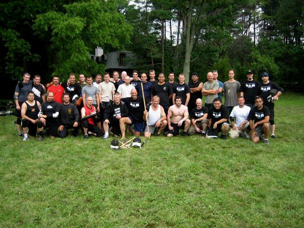 Dog Brothers Training Camp 2009