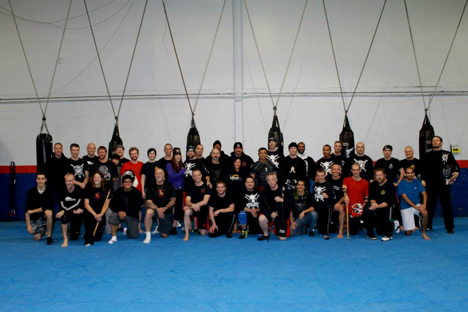 Beat the Crap Out of Cancer IV -2013
